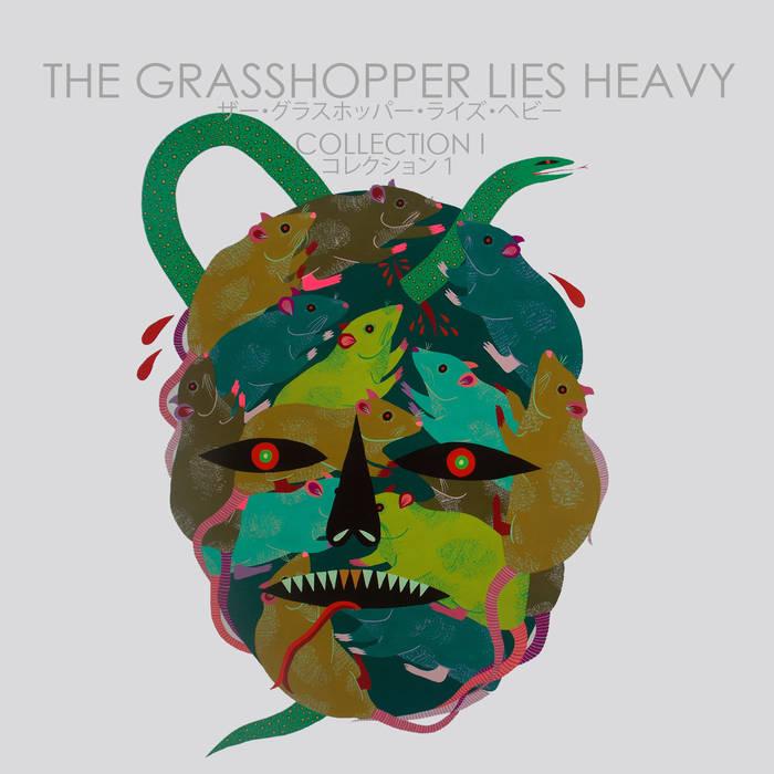 Dead Air At The Pulpit: (U S ) The Grasshopper Lies Heavy