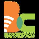 LOGO Blogger Crony
