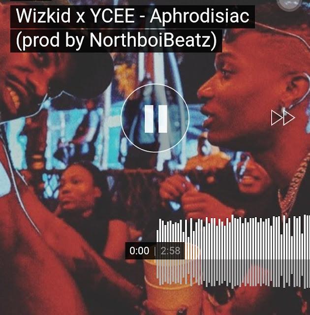 Download Music: Wizkid x Ycee – Aphrodisiac