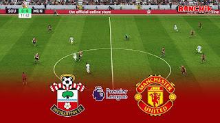 Саутгемптон – Манчестер Юнайтед где СМОТРЕТЬ ОНЛАЙН БЕСПЛАТНО 22 АВГУСТА 2021 (ПРЯМАЯ ТРАНСЛЯЦИЯ) в 16:00 МСК.