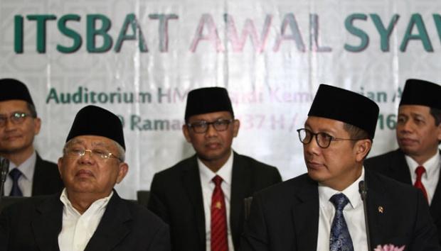 Kenapa Negara Ngotot Pakai Dana Umat Islam?