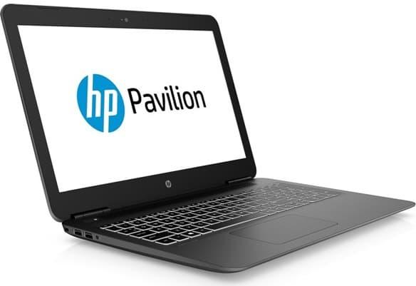 HP Pavilion 15-BC410NS: análisis