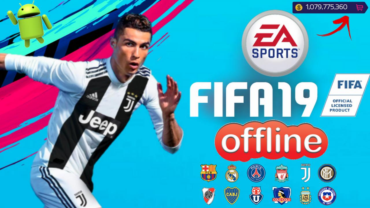 Offline FIFA 19 Mod FIFA14 Android Download - Android Game7 | Free
