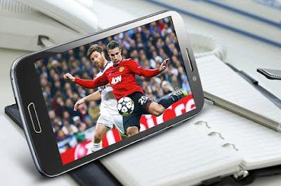 Hướng dẫn xem bóng đá trực tuyến trên ipad hiệu quả