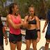 Survivor: Ένταση μεταξύ Δήμητρας - Κατερίνας στο πρώτο αγώνισμα ασυλίας (videos)