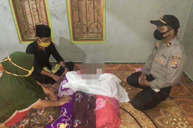 Bocah asal Lotim tewas tenggelam usai diantar mengaji oleh sang bunda