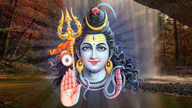 Shiv Mahimna Stotram, lord shiva