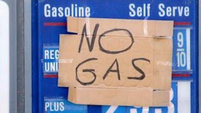 أزمة وقود حادة تضرب واشنطن