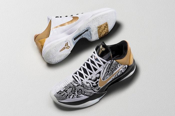 Nike Mamba Week-Kobe Bryant Shoes Big Stage