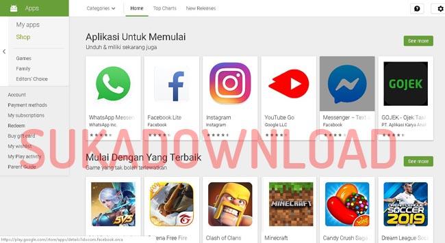 mengatasi android download otomatis