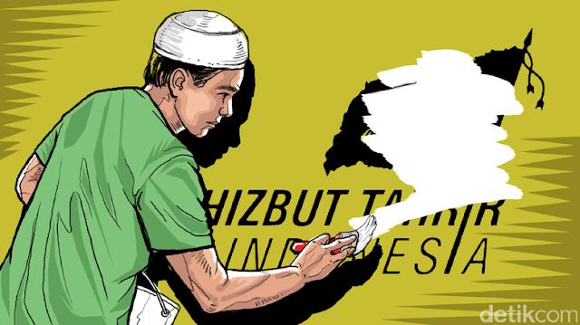 """Jawaban Skak Mat Untuk HTI yang Menuduh Banser Anti """"Laa ilaaha illallaah"""""""