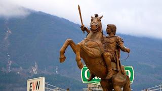 Έξαλλη η ΥΠΕΞ της Βουλγαρίας με τα Σκόπια: Οι «Μακεδόνες» είναι Βούλγαροι – Το ίδιο και οι Κύριλλος και Μεθόδιος!