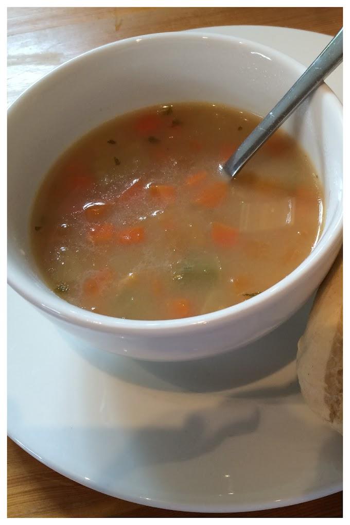 Skath Broth Soup  - ஸ்காத்பிராத் சூப் செய்முறை