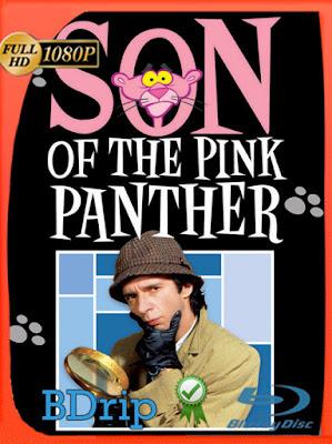 El Hijo de la Pantera Rosa (1993) HD BDRIP [1080p] Latino [GoogleDrive] [MasterAnime]