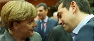 Η συμφωνία Τσίπρα-Μέρκελ που θα «πνίξει» με παράνομους μετανάστες τα νησιά του Αιγαίου