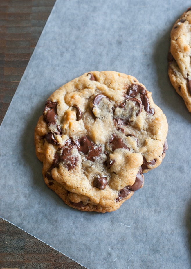 BIG BATCH New York Times,/Jacques Torres Chocolate Chip Cookie recipe