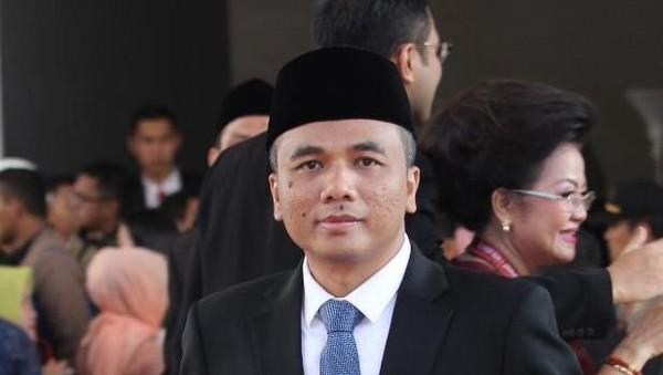 Godok RUU Pemilu, Komisi II DPR: Pasal Bonggol Akan Dibahas 'Dewa-dewa'