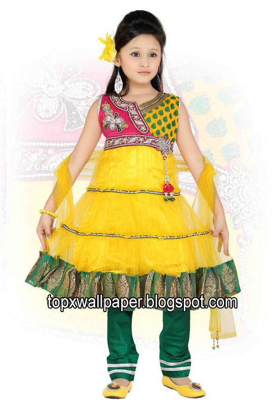 63ec29ca7dd0ea Kids Mayon Dresses New Designs Like Salwar Kameez