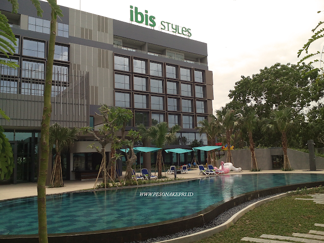 Ibis Styles Batam Nagoya