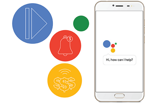 Google Assistant's interpreter mode now rolling to mobile devices