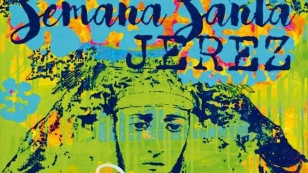 La presentación del cartel de Semana Santa 2021de Jerez de la Frontera será el 20 de Febrero