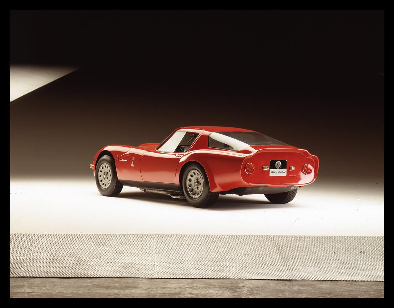 Giulia TZ Δεν γνωρίζεις τι εστί Alfa Romeo άμα δεν γνωρίζεις την ιστορία της Alfa, alfa romeo, Alfa Romeo Soul, Alfisti, Giulia, Heritage, museoalfaromeo, videos, zblog