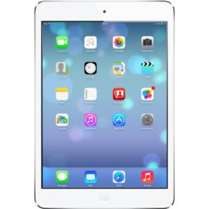 mac reparaties voor uw iPad
