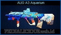 AUG A3 Aquarium