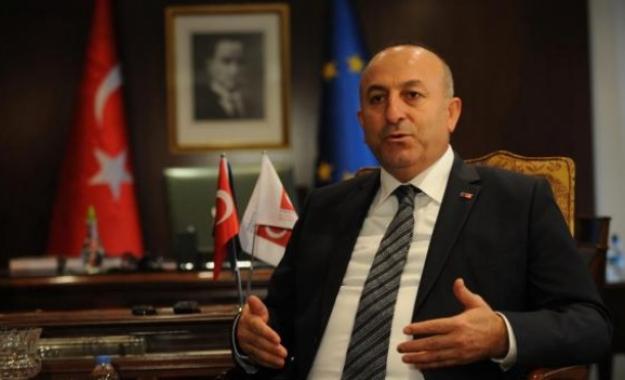 Cavusoglu: Η υπομονή μας εξαντλείται, θα καταγγείλουμε άμεσα τη συμφωνία για το προσφυγικό