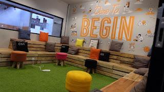 Bekerja di Perusahaan Kecil atau Start-Up? Jangan takut!