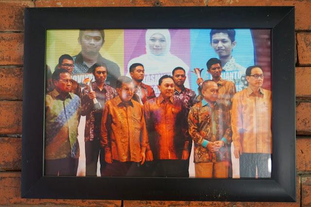Foto Noviyanto SATU Indonesia