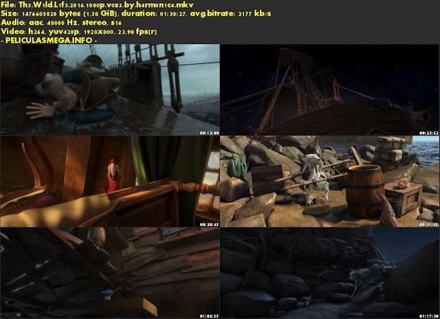 Descargar Robinson Crusoe Subtitulado por MEGA.