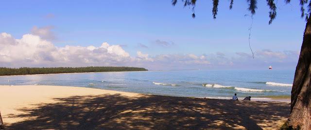Tempat Wisata Terkenal di Hatyai Thailand