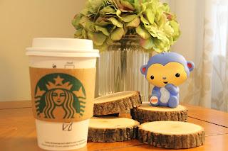 Mother's Day Dream - Starbucks