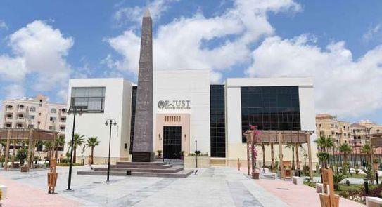 الجامعة المصرية اليابانية تعلن عن برنامج جديد للماجستير المهني
