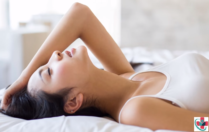 sex-life after pregnancy