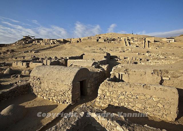 Cidade dos engenheiros das pirámides
