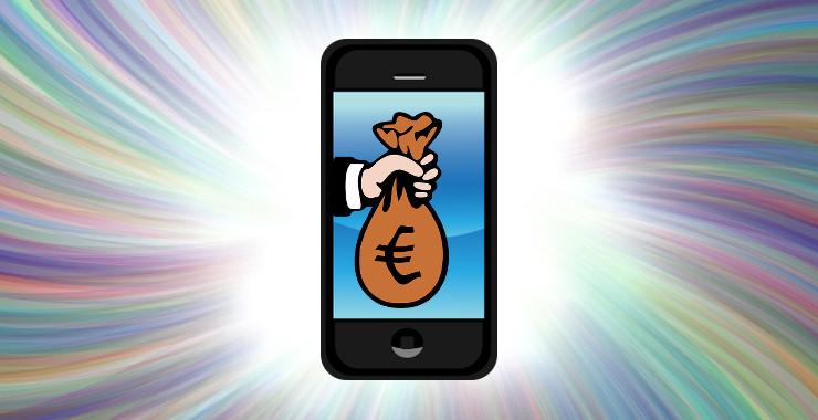 Application pour économiser de l'argent
