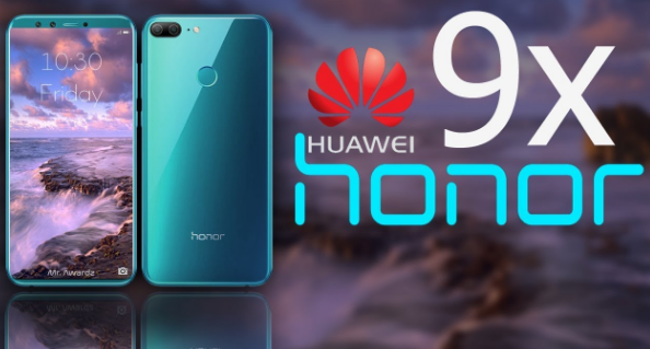 Honor 9 dan Honor 9X