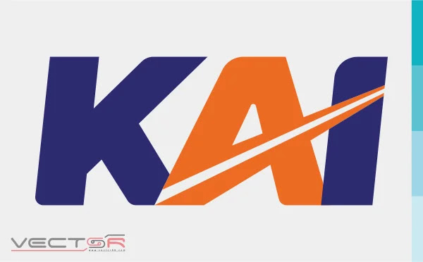 Logo KAI (PT. Kereta Api Indonesia) - Download Vector File SVG (Scalable Vector Graphics)