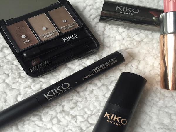 Brand Focus | KIKO Milano*