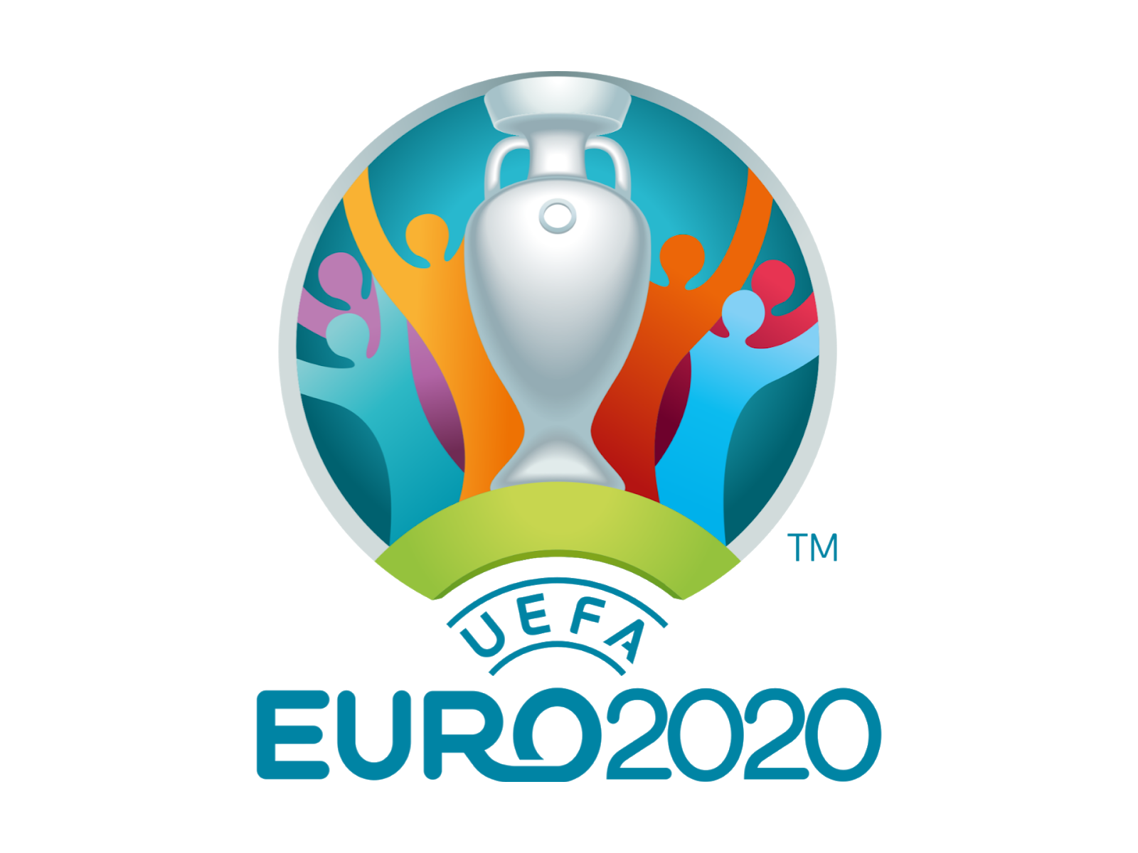 Logo UEFA Euro 2020 Format PNG