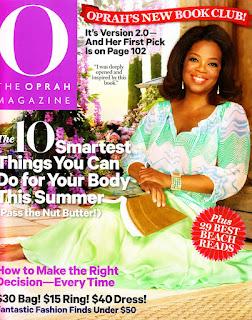 Oprahs new book club