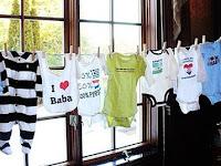 Cara Memilih Deterjen yang Tepat Untuk Pakaian Bayi