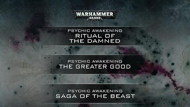 campaña despertar psíquico