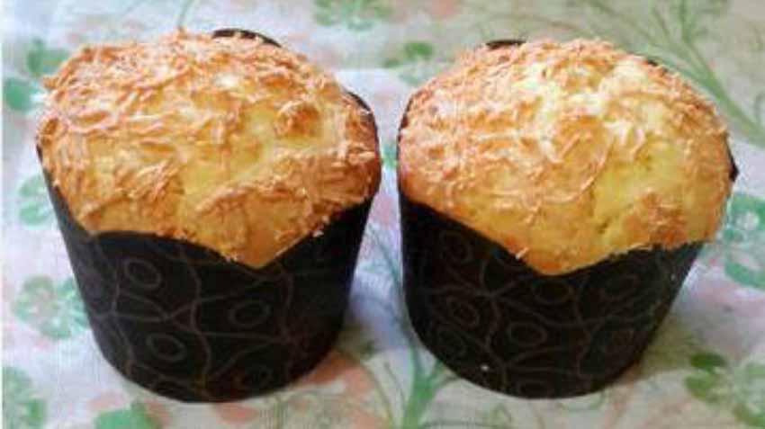 Cara Membuat Muffin Kukus