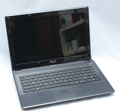 Asus K42N Notebook Realtek SRS Audio New