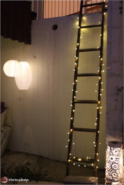 Garden Lighting Accessories & A Delightful Case Study 16