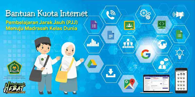 e-Ponsel Madrasah