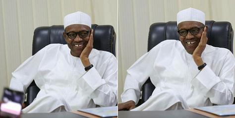 President Muhammadu Buhari Clocks 75 Today